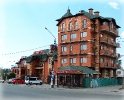 Гостиница, на 21 номер, г. Борисполь