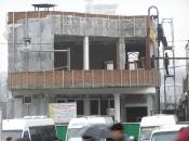 Этапы строительства