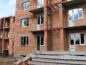 Многоэтажный жилой дом в г. Васильков