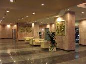 Отделка помещенний гостиницы