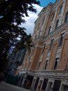 Фасад здания на ул. Лысенко