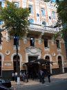 Фасад здания на ул. Лысенко. После реконструкции.