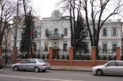 Посольство КНР в Украине