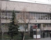 Капитальный ремонт посольства Польши