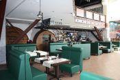 Ресторан в ТЦ Skymall